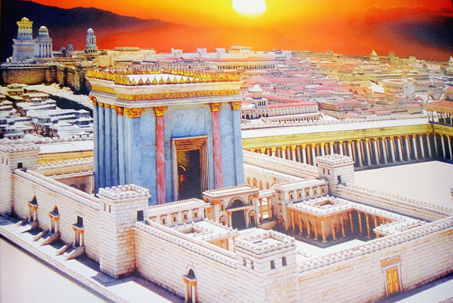 Revelation 11: 1-2 The Temple