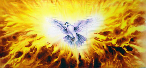 Glory of The Holy Spirit (Part 12)